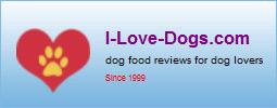 I love dogs.com