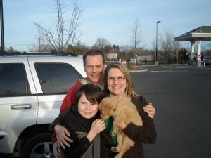 FLOL Jake March Adopt