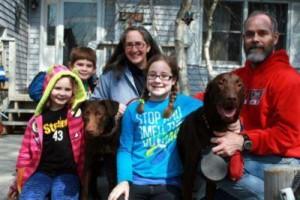 FLOL Merlin March Adopt