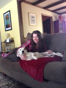 FLOL Murphy March Adopt
